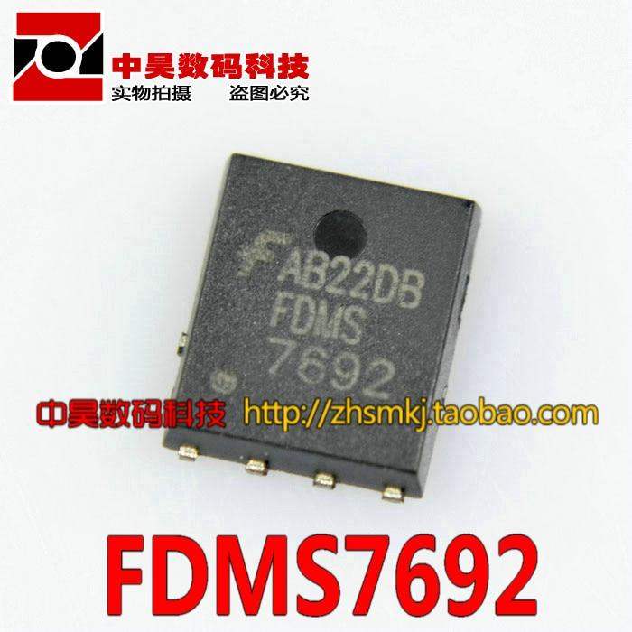 Цена FDMS7692