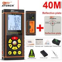 ATORCH 40 메터 디지털 레이