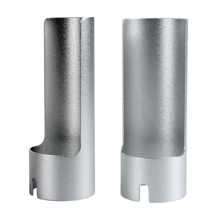 Godox AD-S18 Protezione In Metallo Riflettore Pala Flash Tubo Della Lampada Lampadina per WITSTRO Flash AD180 AD360