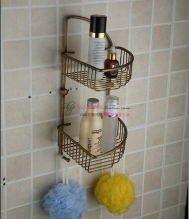 Bathroom Accessories 2015 popular bathroom accessories shelves-buy cheap bathroom