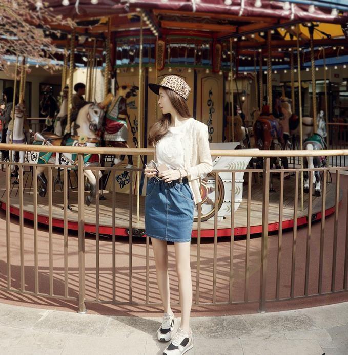 HTB1LFGHLVXXXXa0aXXXq6xXFXXXN - Wonderfulland women summer 3d camellia embroidery luxury T-shirt