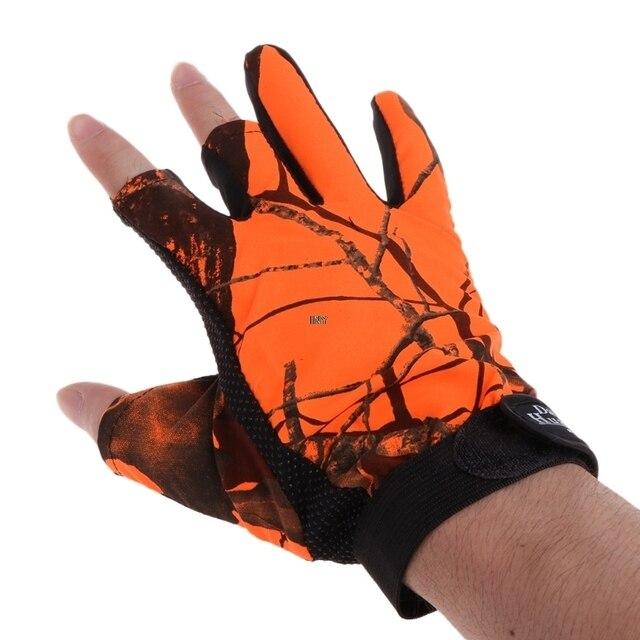 Kevyet metsästyskynsikkäät – Oranssi