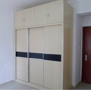 Overall Minimalist Modern Furniture Sliding Door Wardrobe Sliding Door  Cabinets Can Now Be Customized Sliding Door Wardrobe In Wardrobes From  Furniture On ...