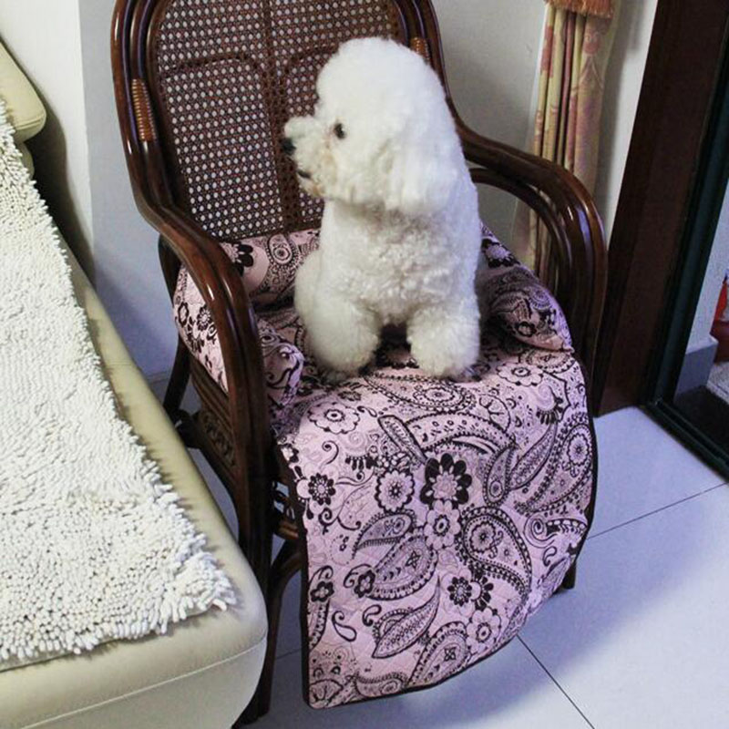 TAILUP-Luxury-Pet-Non-Slip-Sofa-Bed-Mats-100-Cotton-Dog-Foldable-Car-Seat-Cover-Print (1)