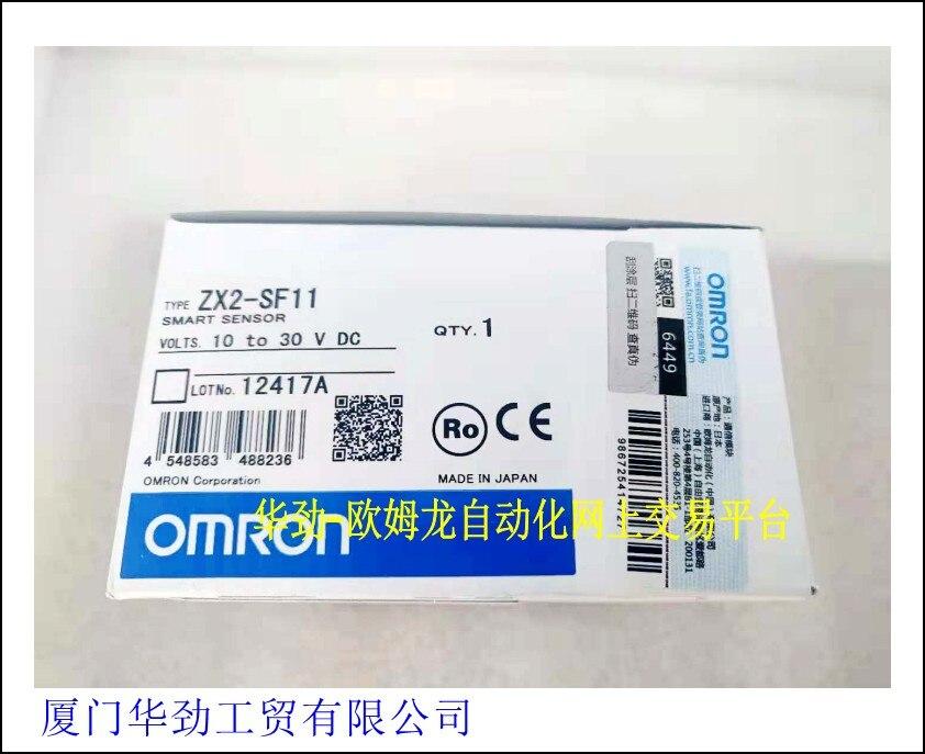 Smart Sensor ZX2-SF11 Original Brand-new Genuine Spot