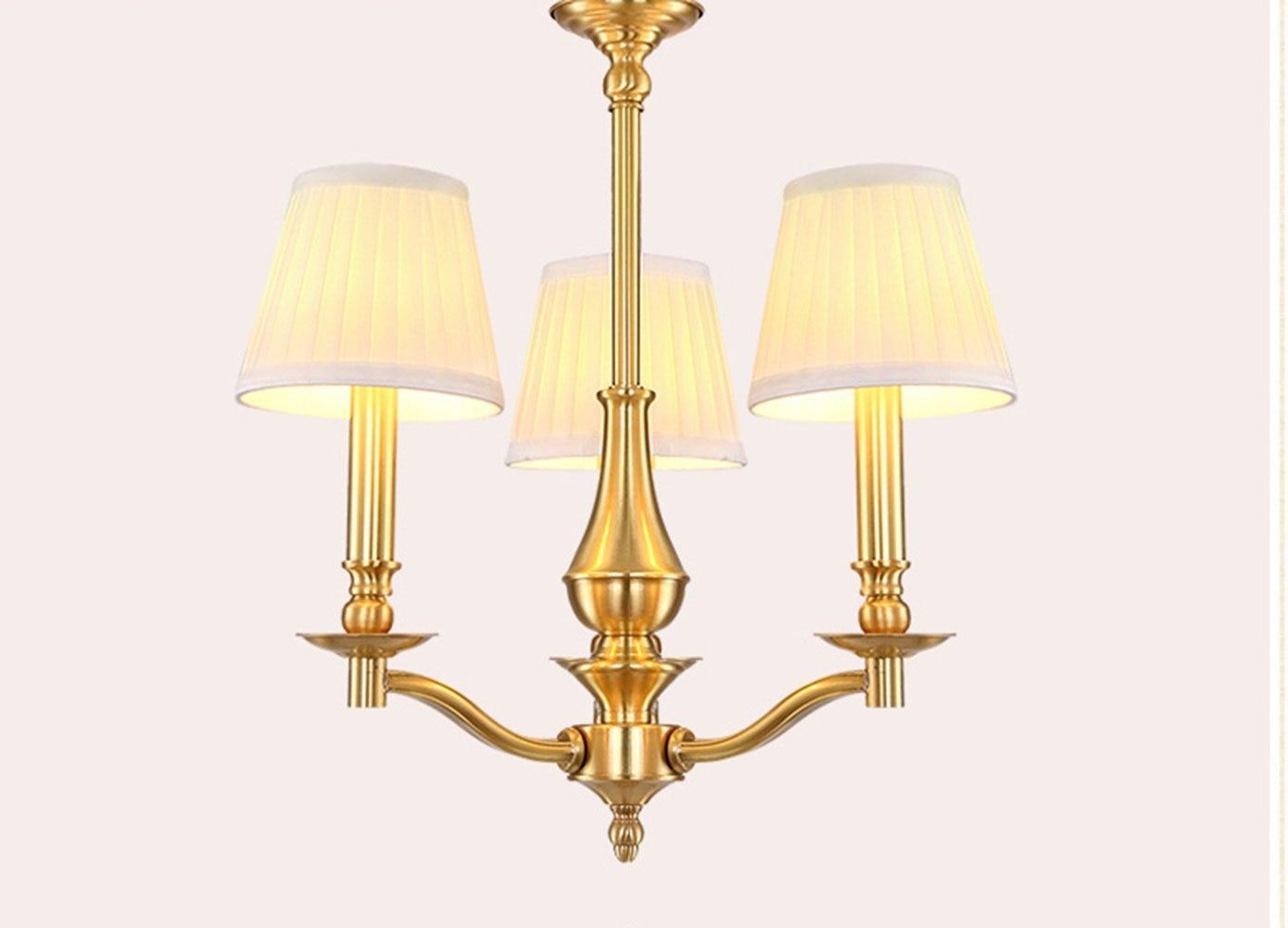 Ganeed vintage lampadario antico luce del pendente lampadari casa