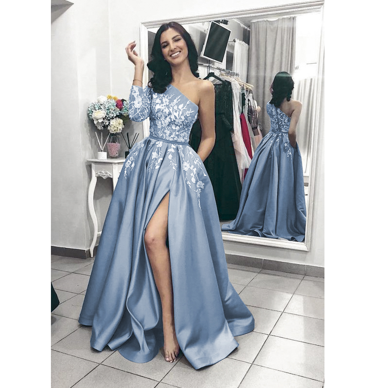 Vinca-sunny-Sexy-evening-dresses-with-slit-one-shoulder-prom-dress-satin-women-patry-gown-formal (1)
