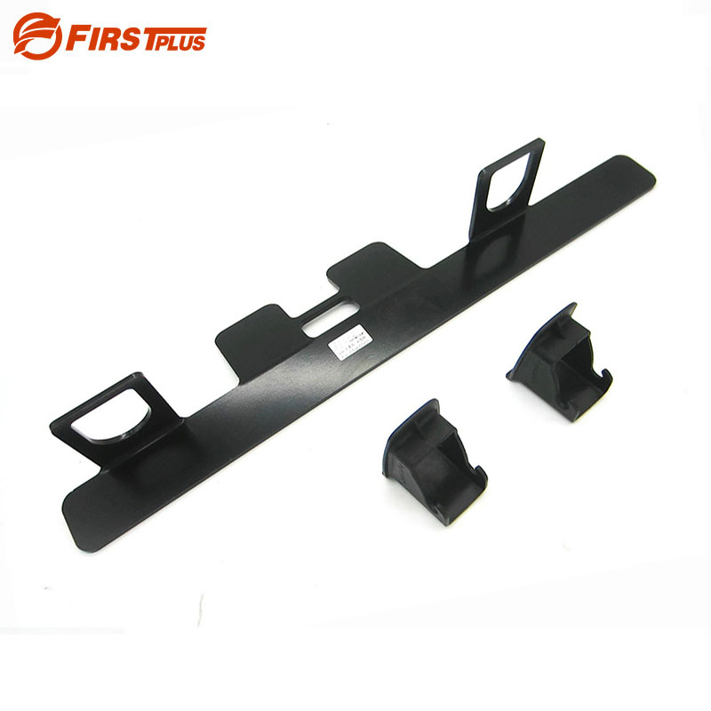 universal isofix belt connector interfaces guide bracket. Black Bedroom Furniture Sets. Home Design Ideas