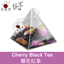 3G*10PCS Lapsang Souchong Cherry Black Tea beauty, health, s