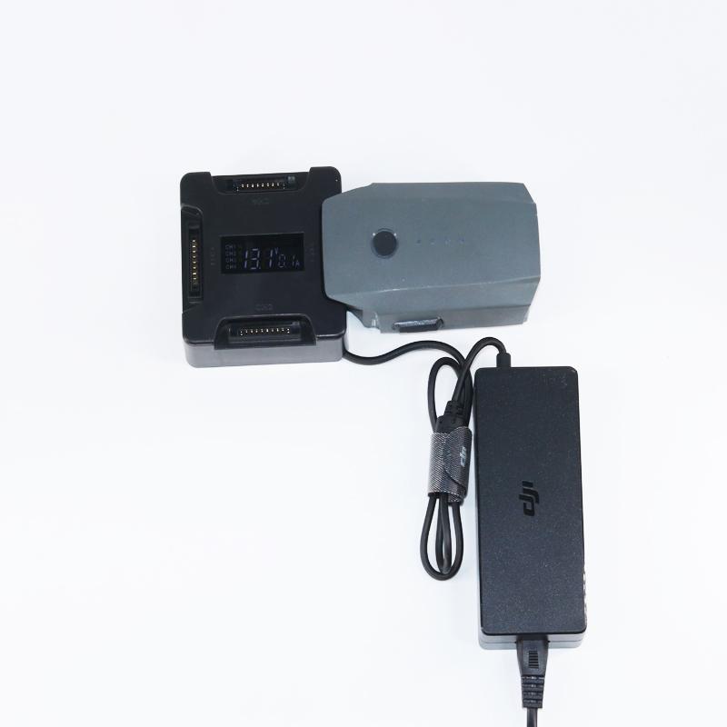 DJI Mavic Pro Charger Battery 5