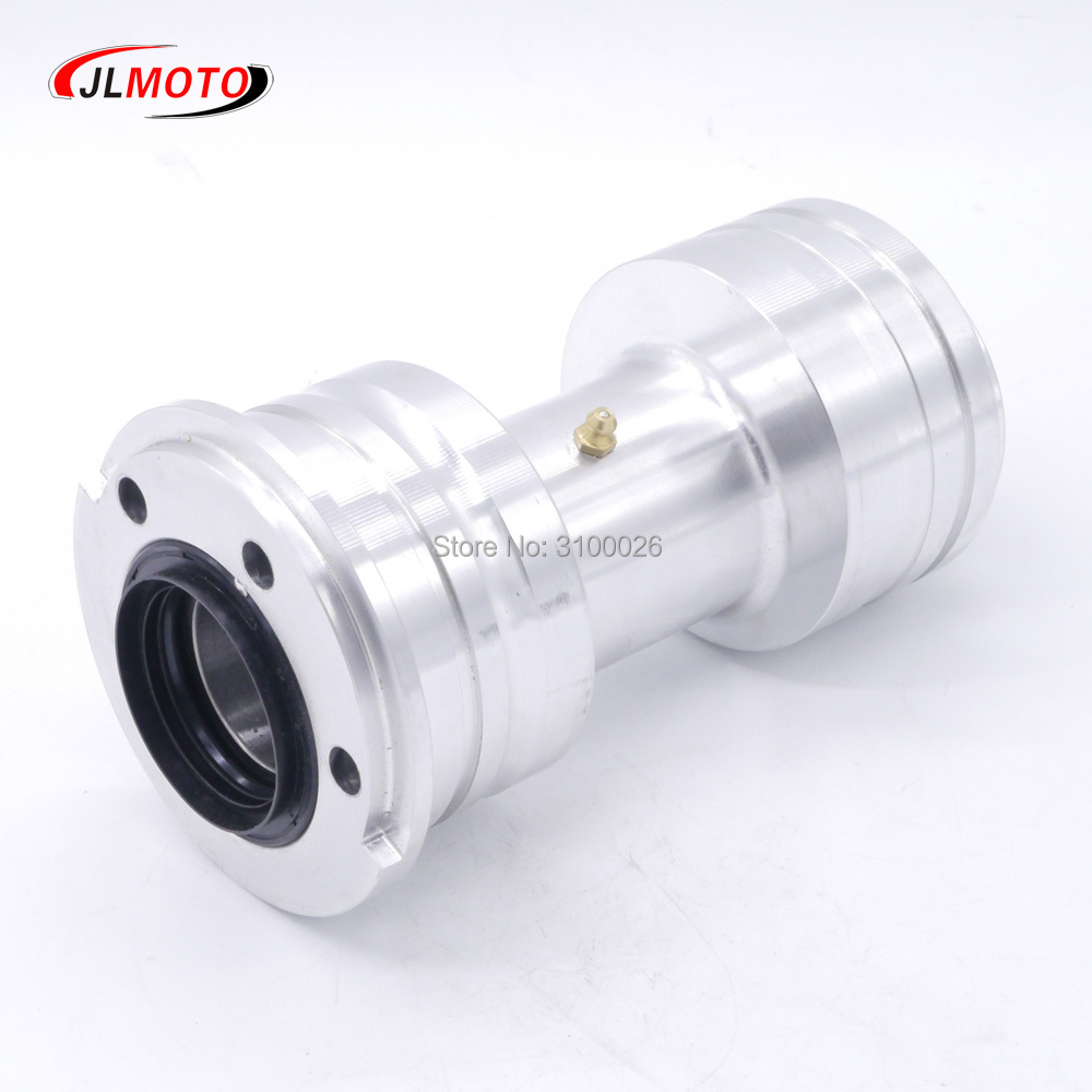 US $48 0 |Rear Axle Bearing Carrier Fit For YAMAHA RAPTOR ATV YFZ 450  YFZ450R Quad Bike Parts 5TG 25311 21 00 2006 2009 2009 2016-in ATV Parts &