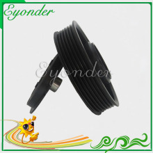 Magnetic-Pulley-Clutch Air-Conditioning-Compressor-Electromagnetic for Hyundai SONATA