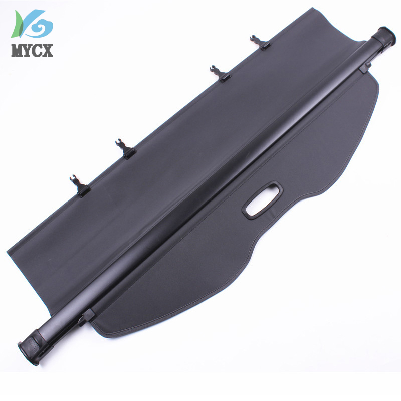 Rear Trunk cover For SsangYong Korando 2010 2011 2012 2013 2014 2015 2016 2017 2nd Generation New Actyon image