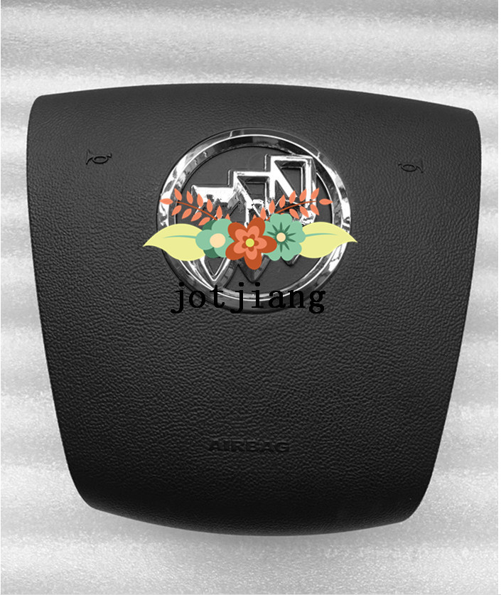 Car airbag cover for Buick new Regal new monopoly steering wheel airbag cover Free Shipping