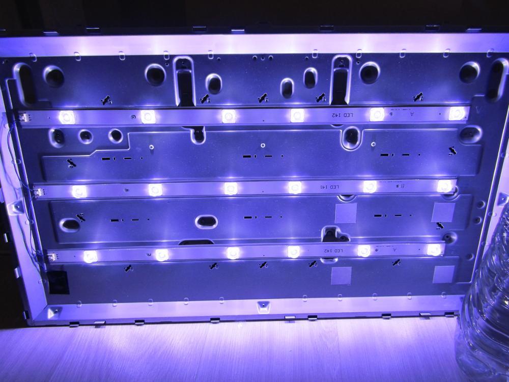 Cijeli pozadinsko osvjetljenje LED srtip Array savršena zamjena za - Igre i pribor - Foto 6
