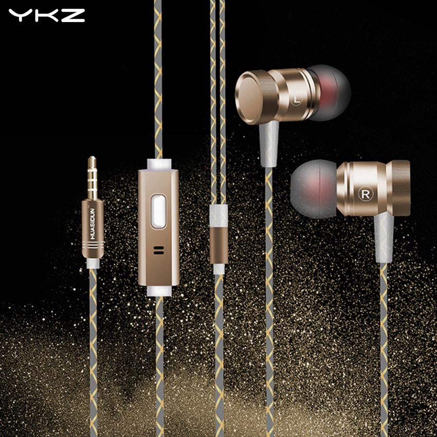 все цены на Professional In-Ear Earphone Metal Heavy Bass Sound Quality Music Earphone High-End Brand Headset fone de ouvido онлайн