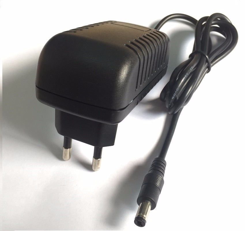 Cheap battery charger