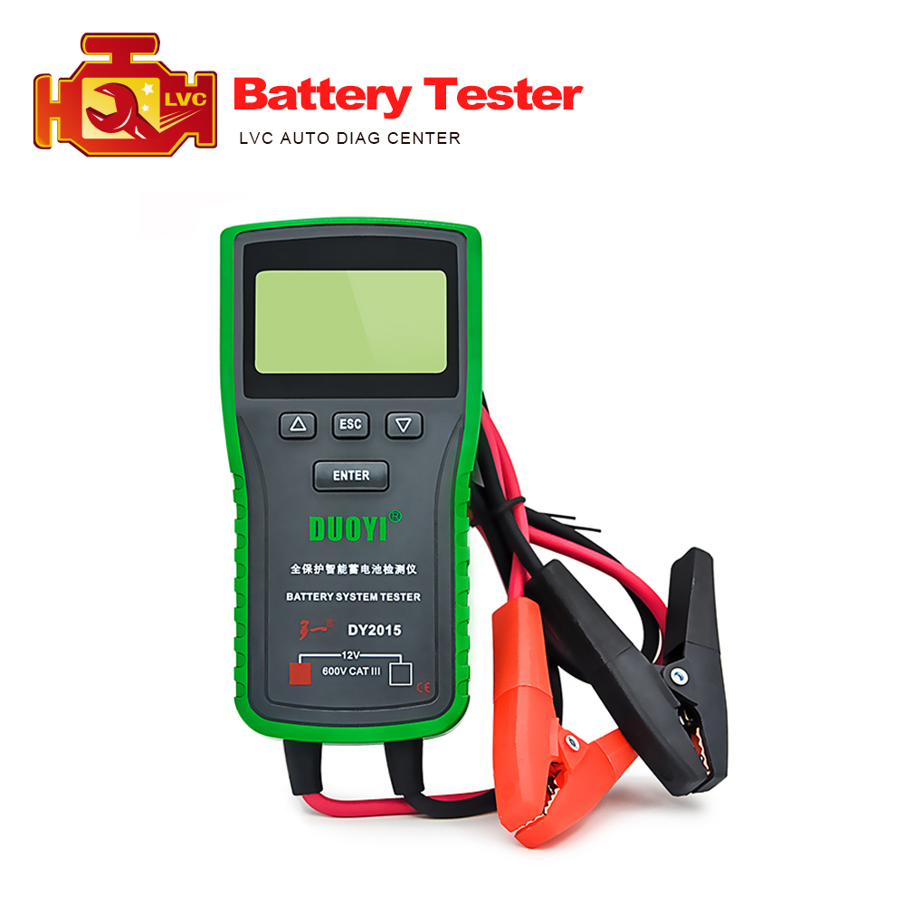 2017 new released dy2015 electric vehicle battery tester capacity tester 12v 60a battery meter. Black Bedroom Furniture Sets. Home Design Ideas