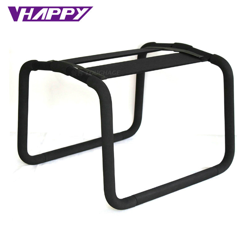 TOUGHAGE Loving Bouncer Sex Chair Trampoline& G-Spot Sex Magic Cushion Sex Furniture For Couple Adult Sex Toys