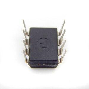 Image 3 - Hifivv אודיו muses02 מגבר שרת יפן הכפול מוזות 02 IC שבב כפול ערוץ hifi אודיו מגבר op