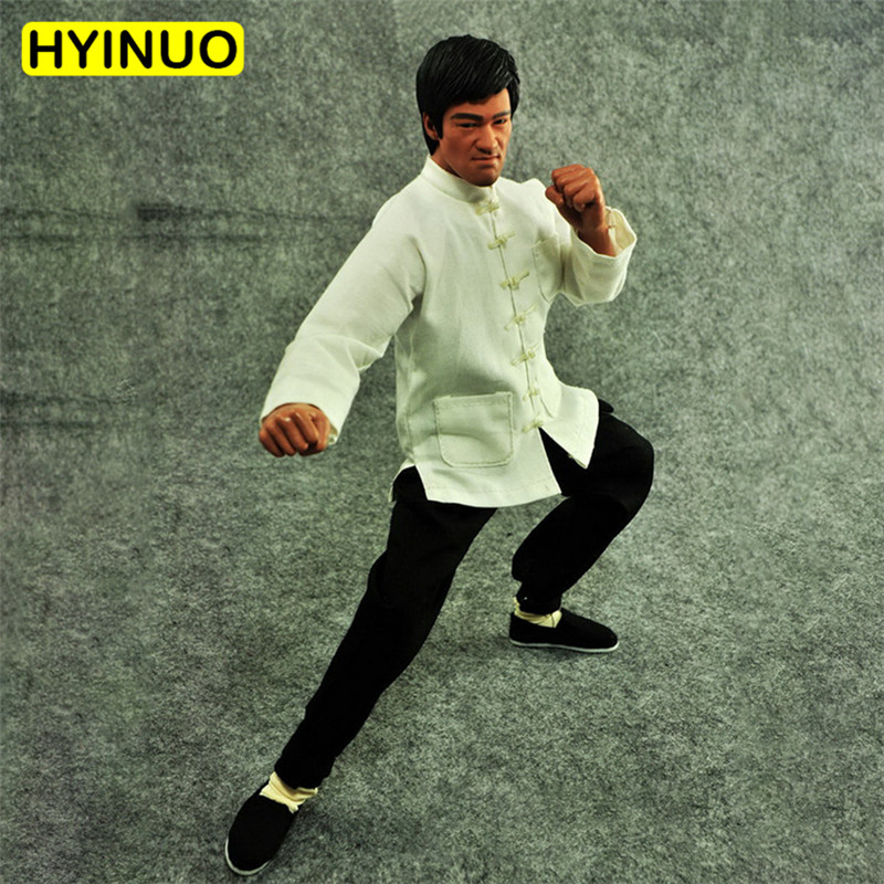 Blank Hot 1//6 Scale Hong Kong Martial Art Star Jackie chan Head Sculpt Unpainted