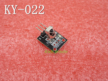 Smart Electronics 10x KEYES KY 022 TL1838 VS1838B 1838 Universal IR Infrared Sensor Receiver Module for