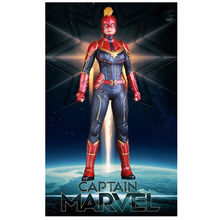 Polegada 30 12 cm Loucos Brinquedos The Avengers Marvel Capitão PVC Action Figure Collectible Modelo Toy Boneca(China)