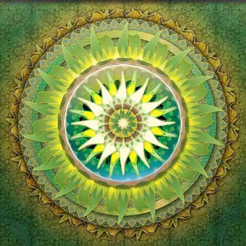 Σύμπαν Mandala Serie Νέο Διαμάντι Σταυρός - Τέχνες, βιοτεχνίες και ράψιμο - Φωτογραφία 6