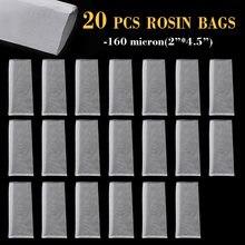 20 шт сетчатые сумки из нейлона 2x45 дюйма