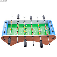Table Football Game Cartoon Children Fashion Out Door Sports Toy Gift for Party Board Game Creative Interactive Intelligence Toy