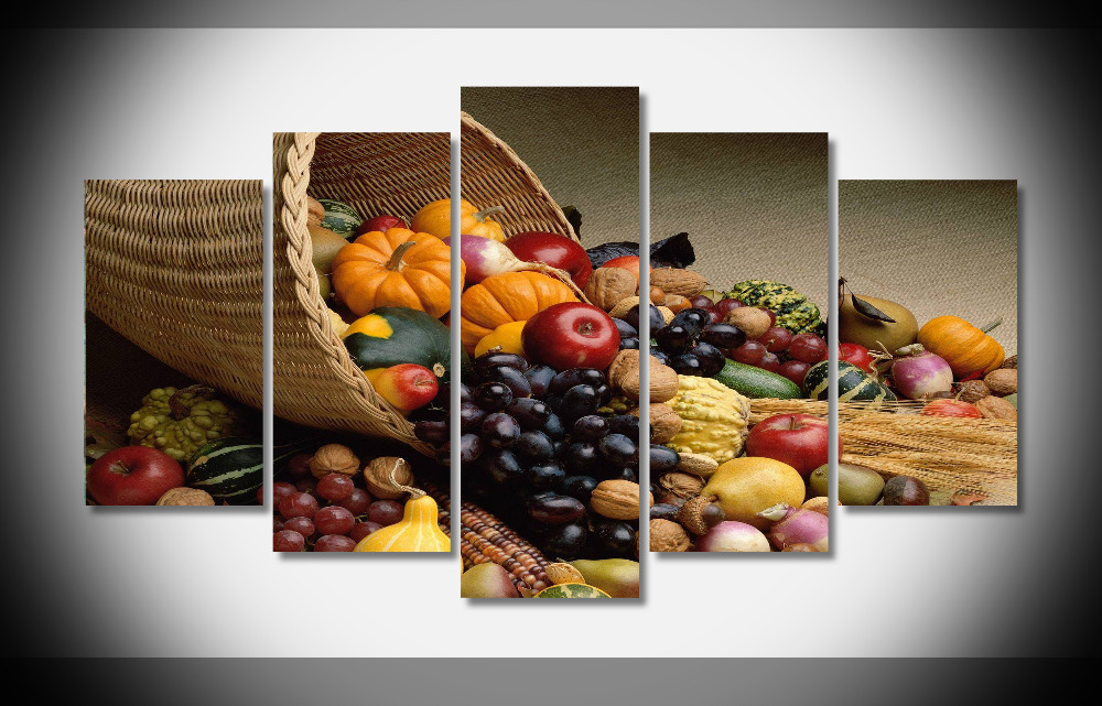 Fruit Wall Decor fruit wall decor framed promotion-shop for promotional fruit wall
