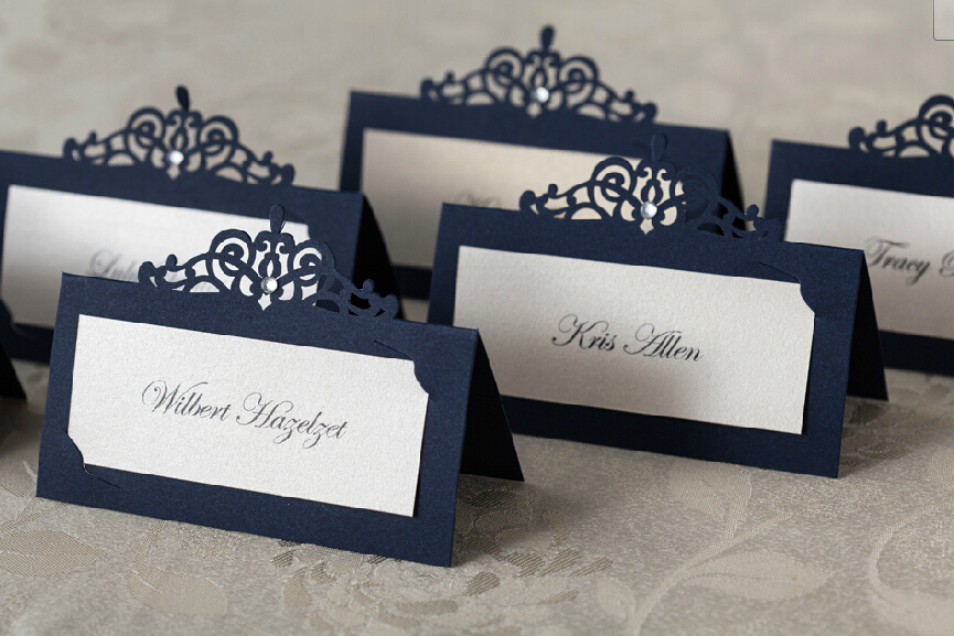 wedding cards creator online%0A table card