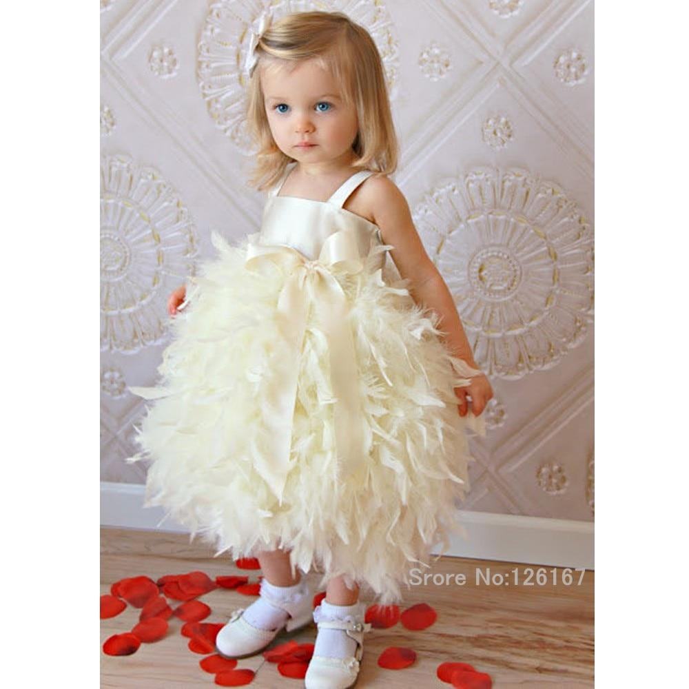 sweet cute flower girls dresses for baby under 5 years flower girl