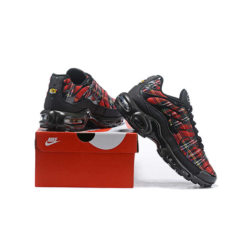 online store 38d76 cb2cb Nike AIR MAX PLUS TN OG SE Running Shoes for Men Sneakers Sport Outdoor  Jogging Athletic EUR Size