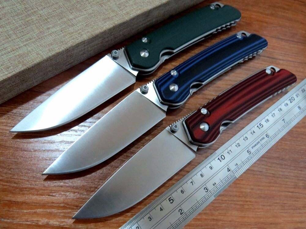 5PCS LOT Hot Selling font b Knives b font toolEfeng E DZ1 Custom D2 Steel blade