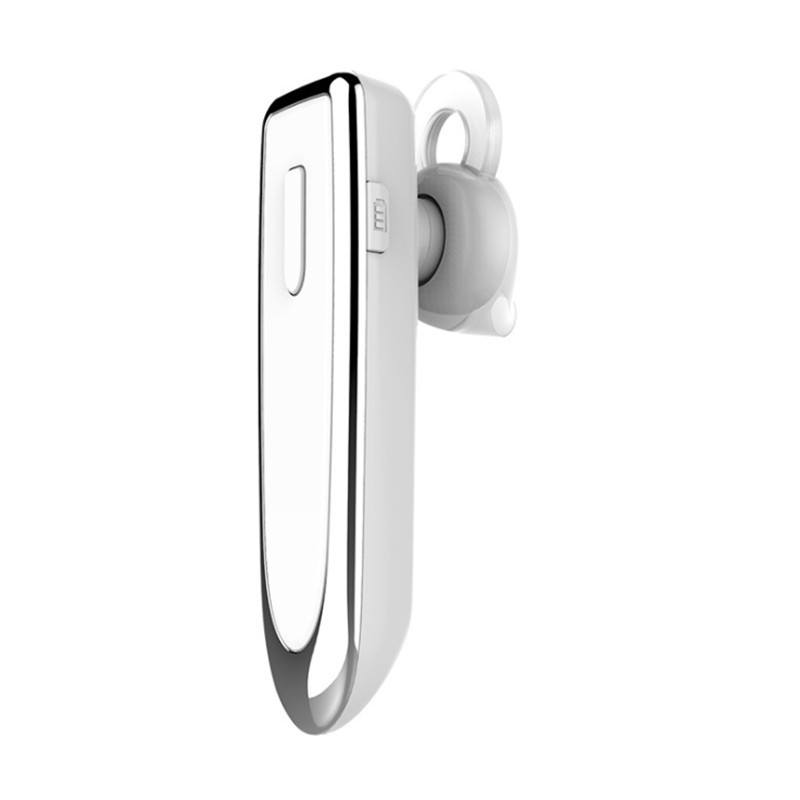 a4024779f44 HAAYOT Wireless Business Bluetooth Headset Long Standby Hands free Bluetooth  Earphone with Mic Car driving for Xiaomi iPhone-in Bluetooth Earphones ...
