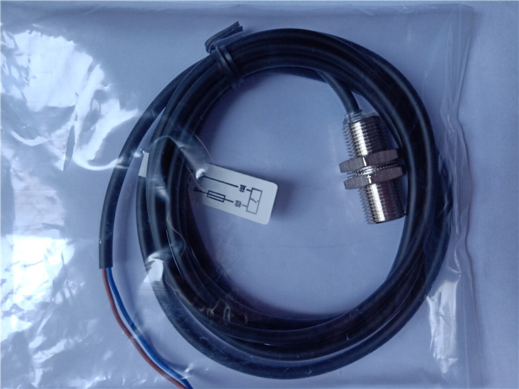 Detection Pole Sensor FSG12B10K-S Magnetic Polarity Recognition SensorDetection Pole Sensor FSG12B10K-S Magnetic Polarity Recognition Sensor