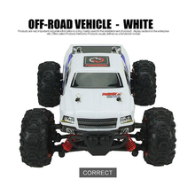 4WD RACER Off Rtr