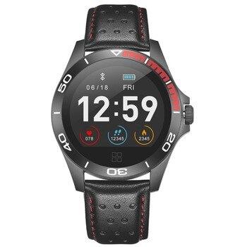 f52a97cef240 Inteligente deporte pantalla ritmo cardíaco informe GPS nadar correr  ciclismo Monitor de sueño