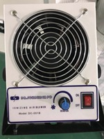 DC Ionizing Air Blower 110V / 220V