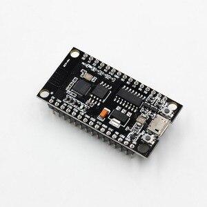 Image 3 - 1 chiếc V3 NodeMcu Lua WIFI Module tích hợp của ESP8266 + Tặng thẻ nhớ 32M Flash, USB nối tiếp CH340G