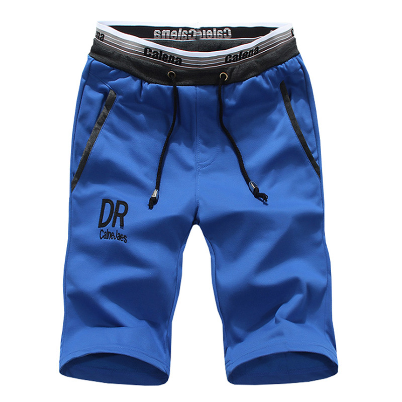 Bermuda Masculina Beach Shorts Product Summer Leisure Cotton Men 2018 Men`s Fashion Clothing Beach Shorts ...