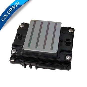 New and original Printhead for Epson WF4720 WF4730 EPS3200 printer suitable for Large format printers made in China