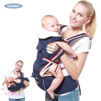 New 10 in 1 Hipseat Baby Carrier Ergonomic Newborn Infant Kangroo BackPack Mochila Multifunctional Baby Sling Wrap Chicco