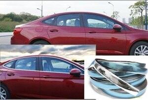 Image 5 - Ширина 15 мм, автомобильная фотонаклейка, серебряная Декоративная полоса для автостайлинга, внутреннее и внешнее украшение, 1 м/2 м/3 м/5 м/10 м/15 м