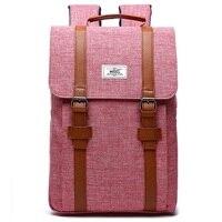 2018 Schoolbag Preppy Oxford Backpack Laptop Notebook Female Male Backpacks Zipper Item Organizer Travel Double Shoulder Bags