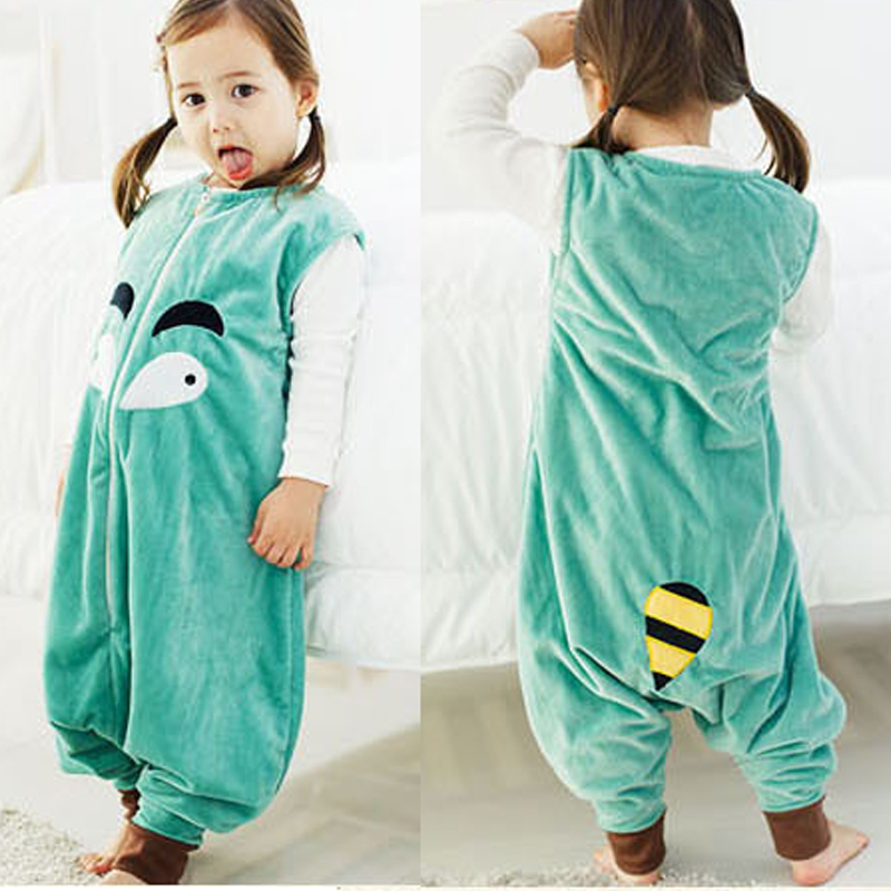 Uşaqlar Unicorn Pijama Qızlar Pijama Unicornio Pijamalar Cizgi - Uşaq geyimləri - Fotoqrafiya 4