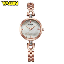 купить 2018 Women Watches Top Brand Luxury Bracelet Gold Watch Fashion Ladies Watch Relogio Feminino Montre Femme дешево