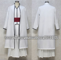 Bleach Cosplay Aizen Sousuke Cosplay Costume custom made any size