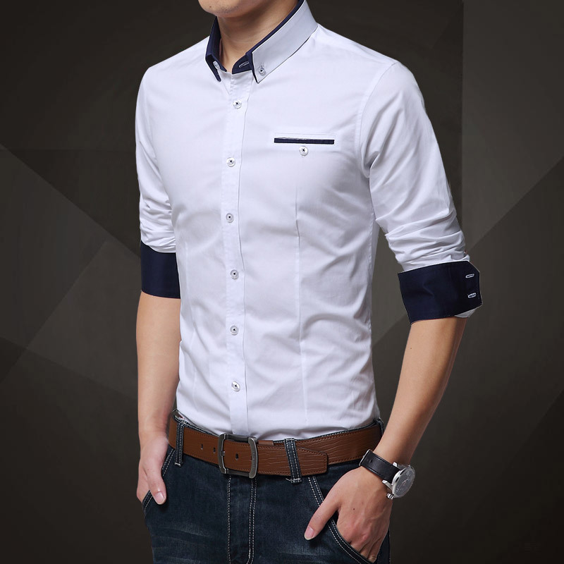 Online Get Cheap Mens Luxury Shirts 5xl -Aliexpress.com | Alibaba ...